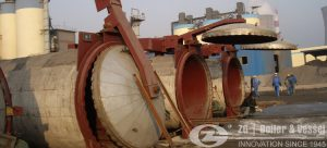 aac autoclave for sale
