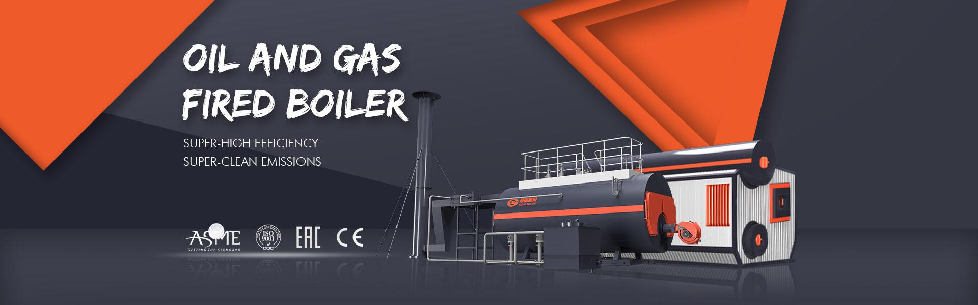 The best biomass fired boiler manufacturer online